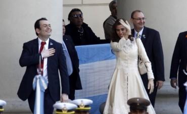 Zamora se da vuelta: sus seis diputados darán quórum a Cambiemos
