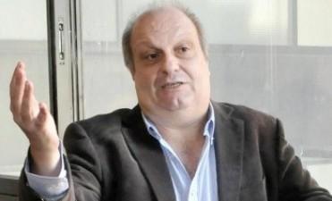 Lombardi denunciará a gerentes de Télam que aparecen filmados retirando cajas