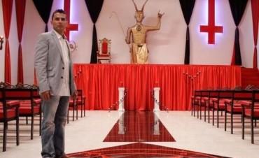 Colombia: Amenazan con demoler iglesia de adoración satánica