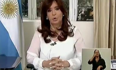 Tras los dichos de Menem, en las redes reflotan un incómodo lapsus de Cristina