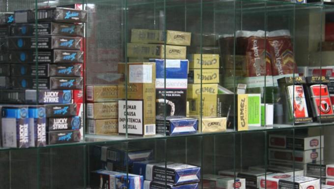Desde hoy, rige un nuevo aumento en los cigarrillos