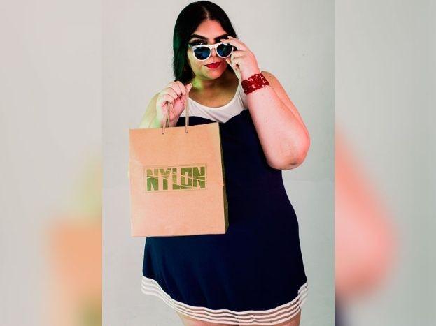 Rompiendo estereotipos: Jennifer, la primera modelo latina de tallas grandes