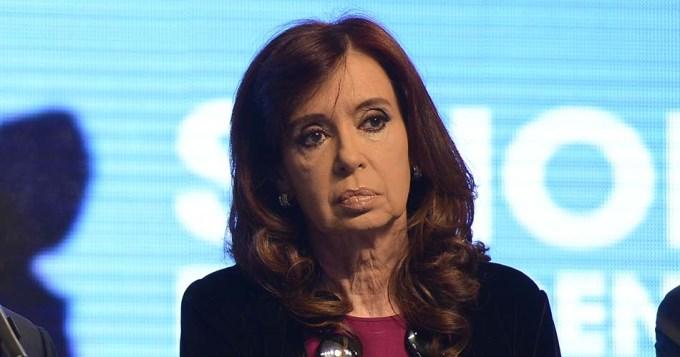 AMIA: Cristina pidió que aparten a Lijo y Bonadio