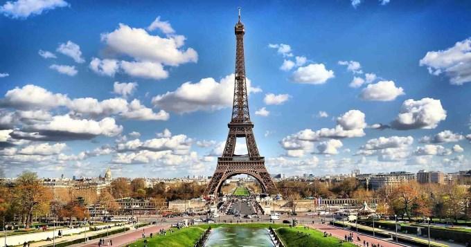 Blindarán la Torre Eiffel con cristal antibalas