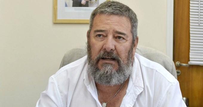 Gobierno jujeño reiteró que Sala no se lesionó ni intentó suicidarse