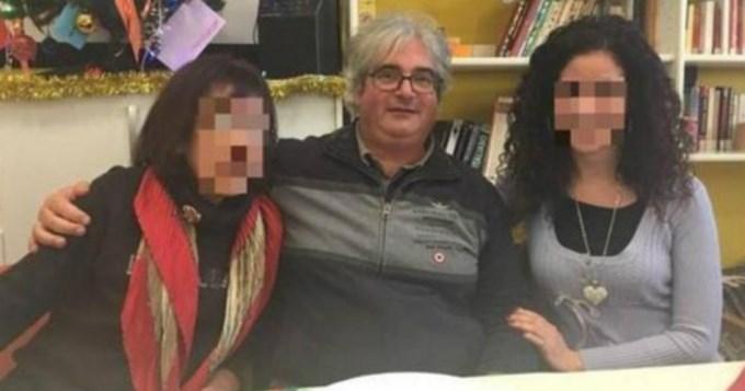 Cura organizaba orgías y tenía un sex shop en su parroquia