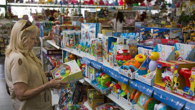 La cosa no mejora: bajaron las ventas minoristas