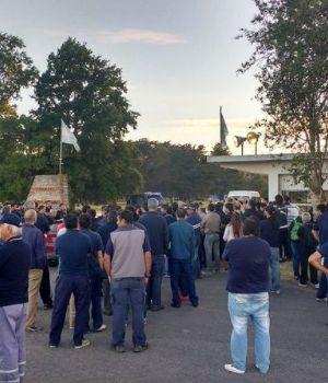 Fabricaciones Militares confirmó el cierre de Fanazul