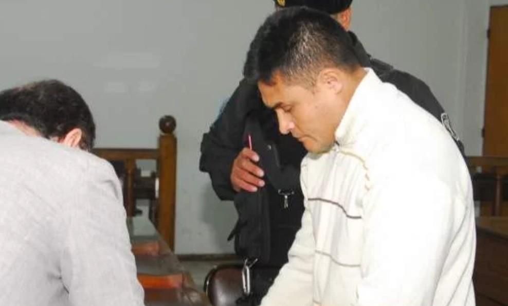 Violo a una embarazada y purgara 10 años de prisión