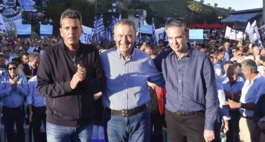 """El peronismo alternativo pidió por """"una nueva"""" mayoría sin Cristina"""