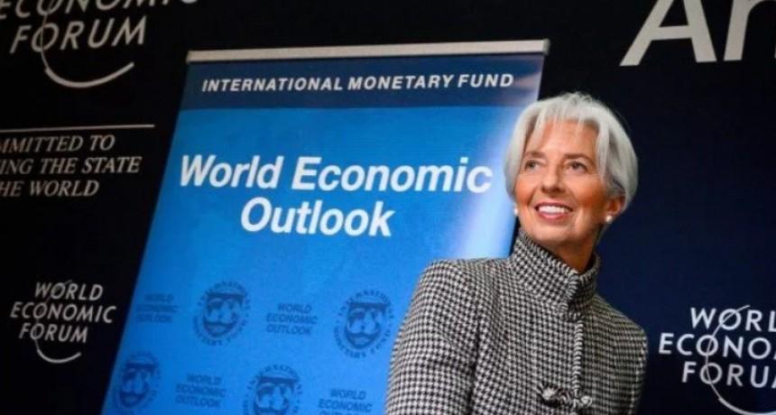 Hoy llega una delegación del FMI a revisar las cuentas