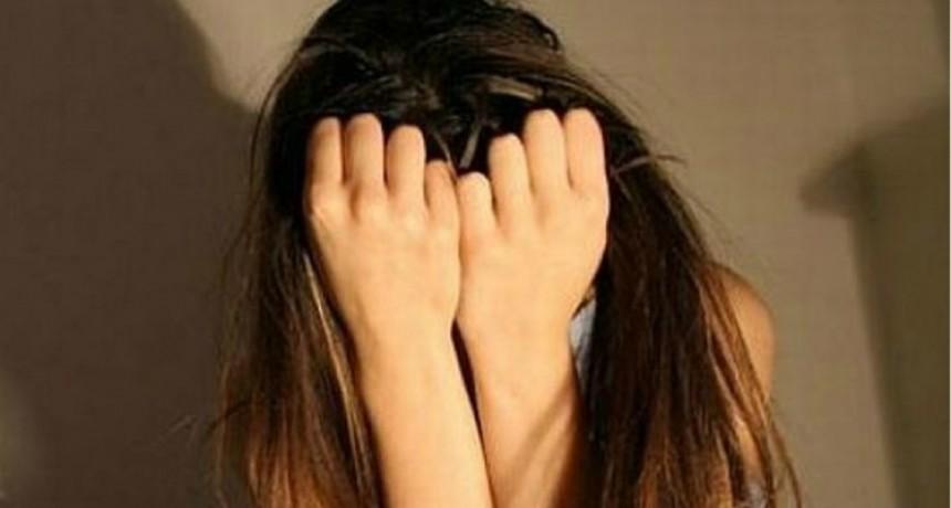 Adolescente de 14 años fue violada por 3 sujetos con los que compartió una fiesta