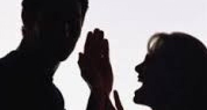 Trágico San Valentín quiso matarse por una crisis de pareja