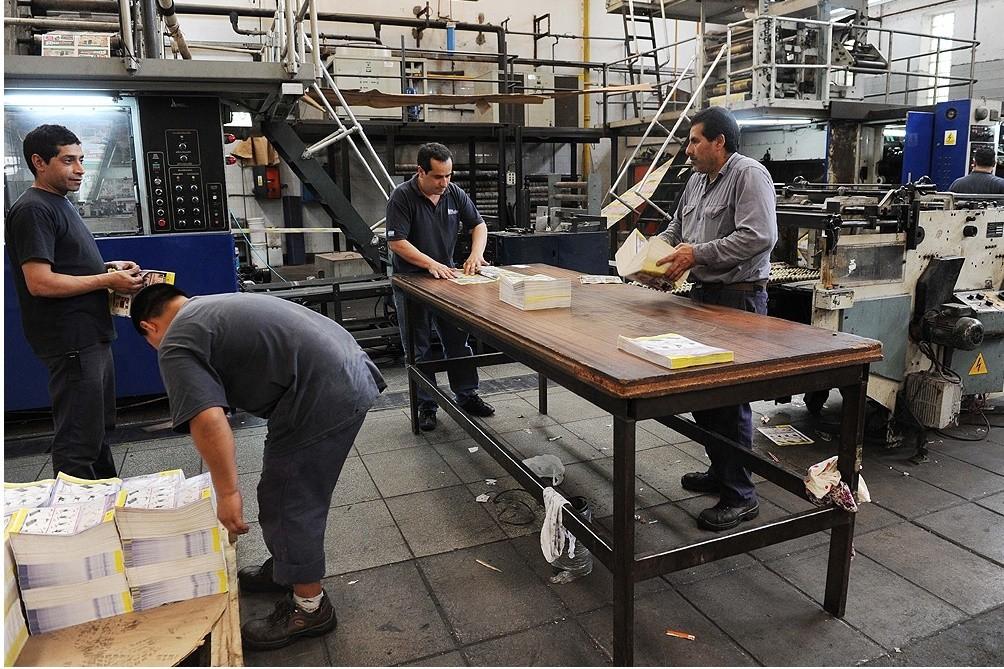 Cómo es el plan para fortalecer a las fábricas recuperadas