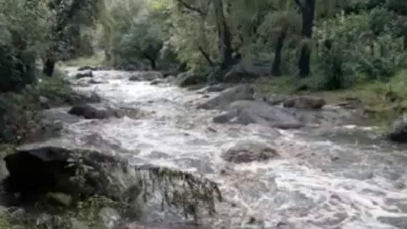 Domingo trágico: un hombre murió ahogado en la Isla Larga