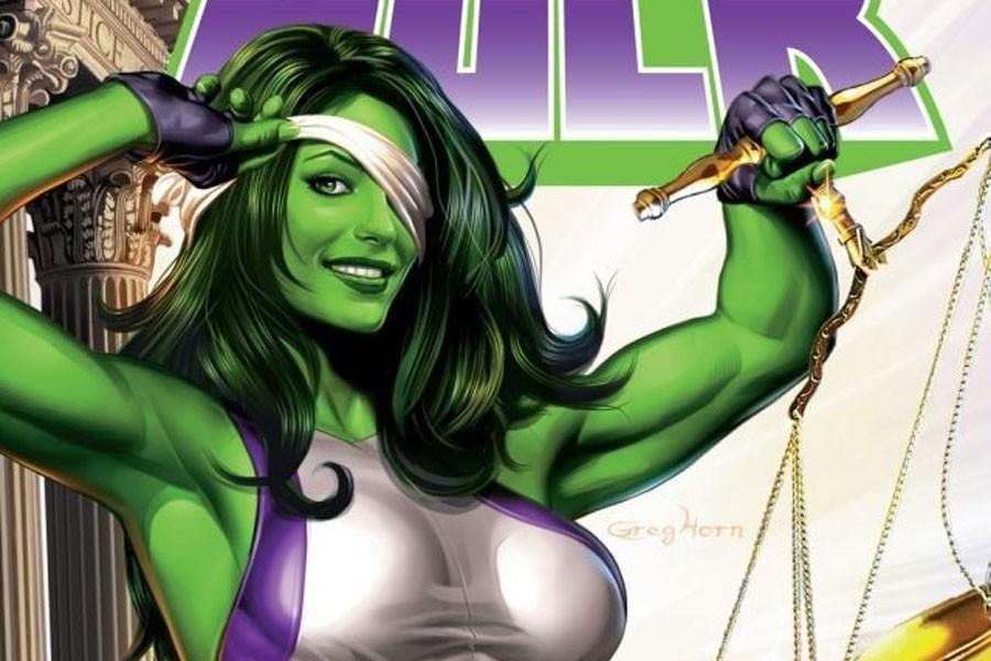 Marvel Studios adelanta la llegada de los Nuevos Vengadores con el llamado de casting para  She- Hulk