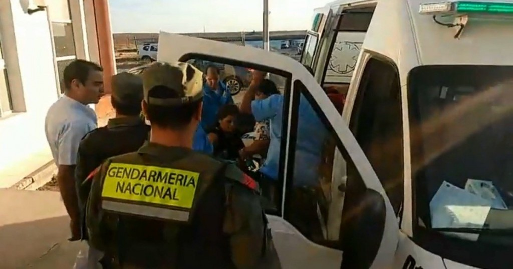 Puerto Deseado: la mujer abusada identificó al segundo agresor