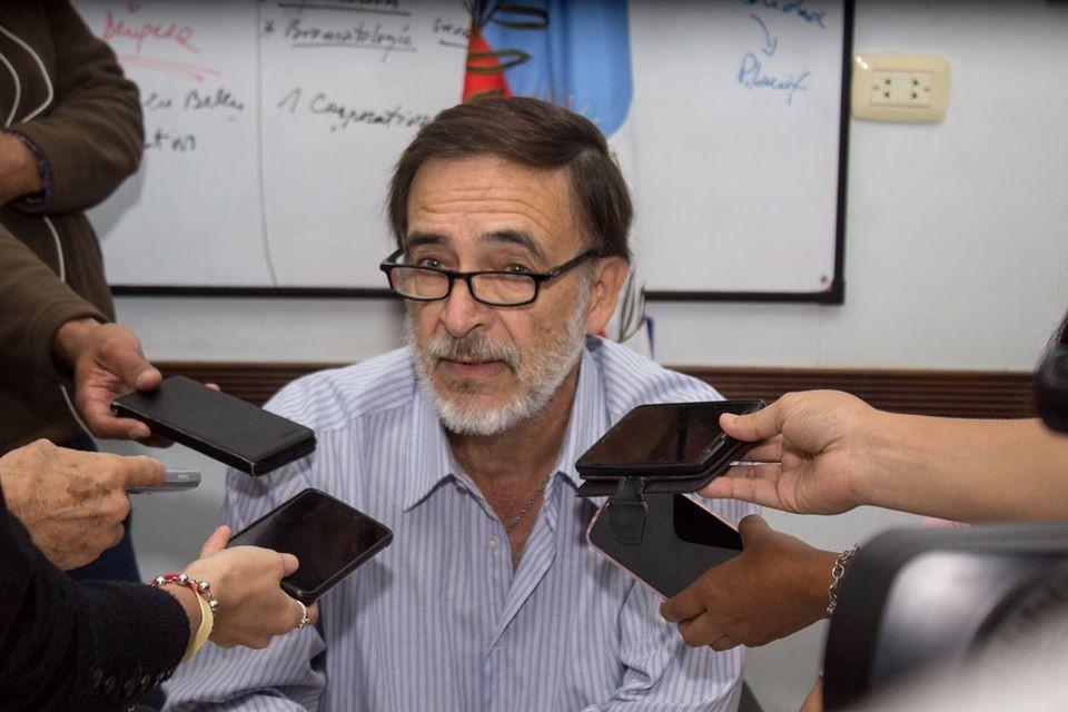 Dengue: Salud anuncia un tercer caso importado de La Rioja