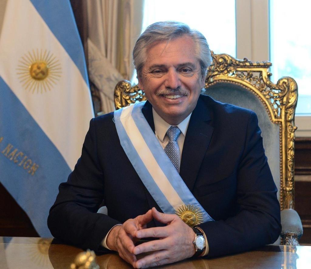 Cómo prepara Alberto Fernández su primer discurso como presidente en ejercicio ante el Congreso y qué podría anunciar