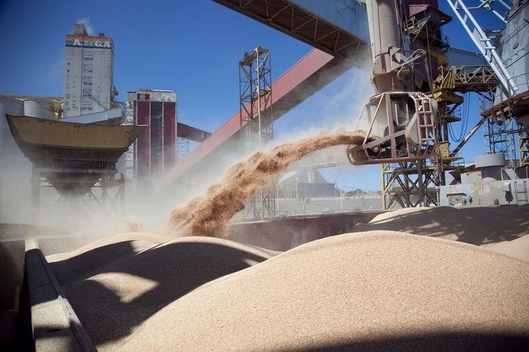 Con 3 puntos más de retenciones a la soja, el trigo y el maíz, los productores dejarían de percibir USD 714 millones