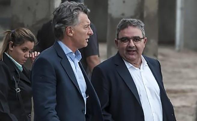 Jalil lanzo fuertes criticas a Macri : Dejó endeudado el país por varias generaciones