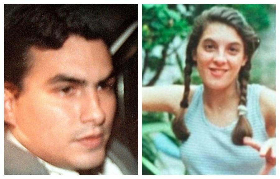 Liberan a Fabián Tablado: el femicida que mató a su novia de 113 puñaladas