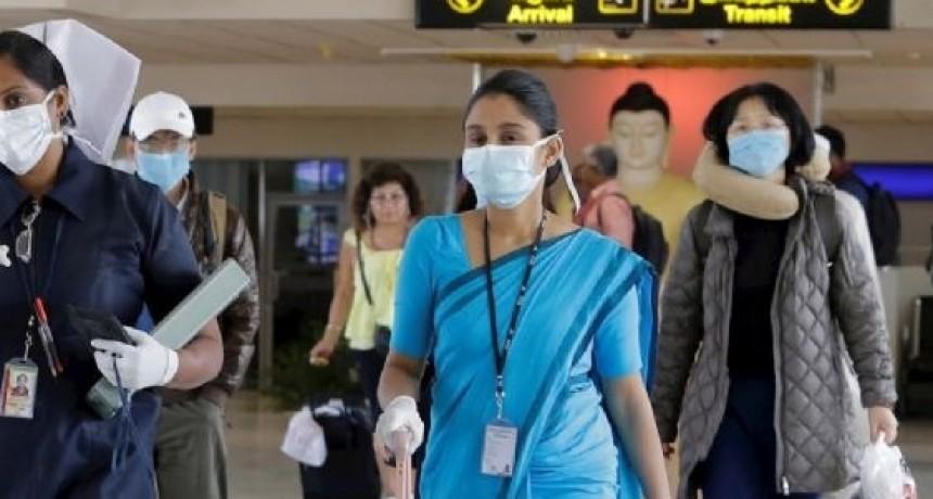 Millones de chinos vuelven al trabajo y abren los nuevos hospitales