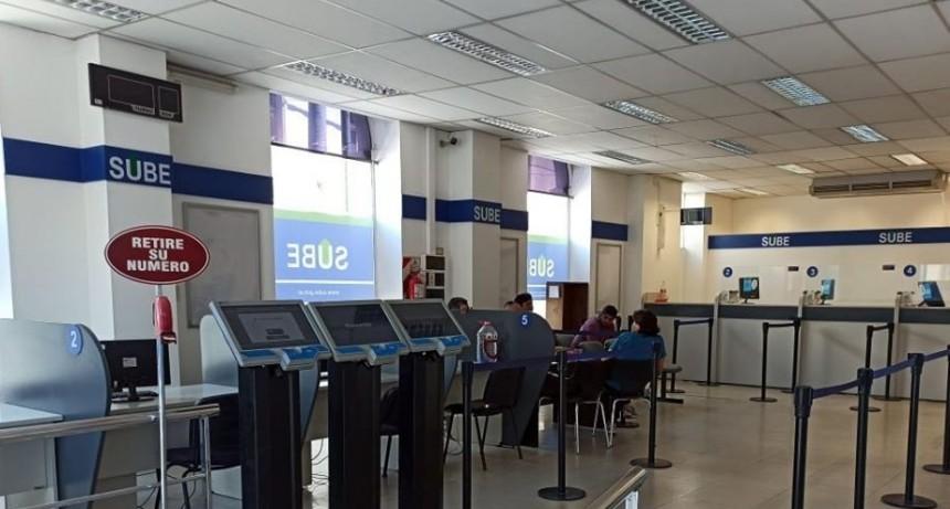 Tarjeta SUBE: nueva sede y reempadronamiento del Boleto Estudiantil