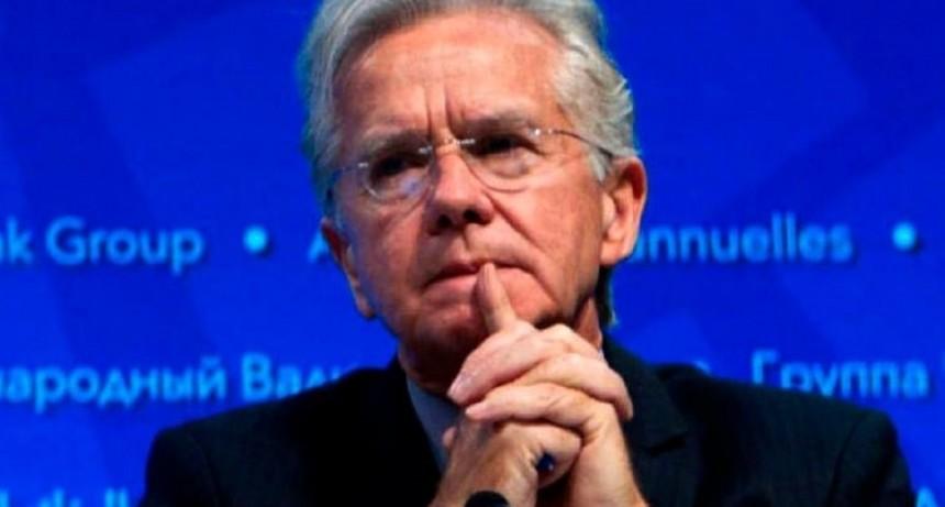 El vocero del FMI respondió las críticas de CFK: No se puede hacer una quita de la deuda