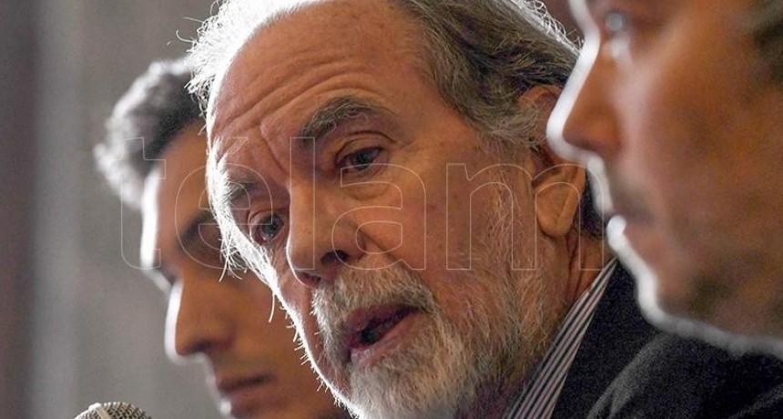 Imputaron al ex titular del Banco Nación por supuesto préstamo irregular