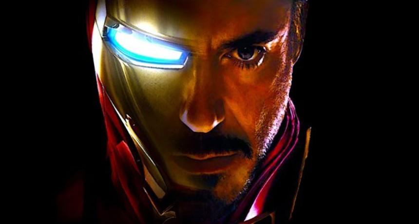 Robert Downey Jr. ¿negocia un papel dentro de DC?