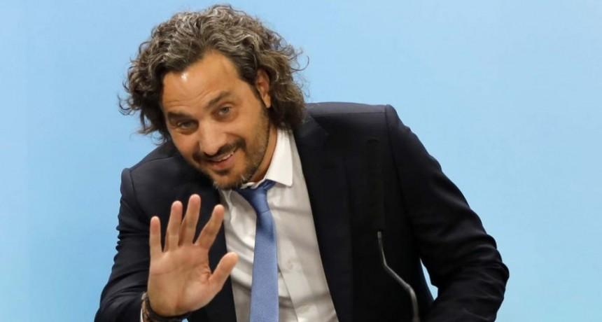 Santiago Cafiero: En junio habrá aumentos de tarifas, pero será para los sectores que lo puedan soportar
