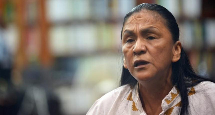 Milagro Sala: piden la intervención del Poder Judicial de Jujuy