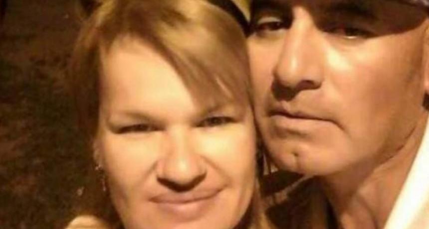 Juzgan desde hoy a Custodio Quinteros, imputado por el femicidio de su pareja Susana Villagra