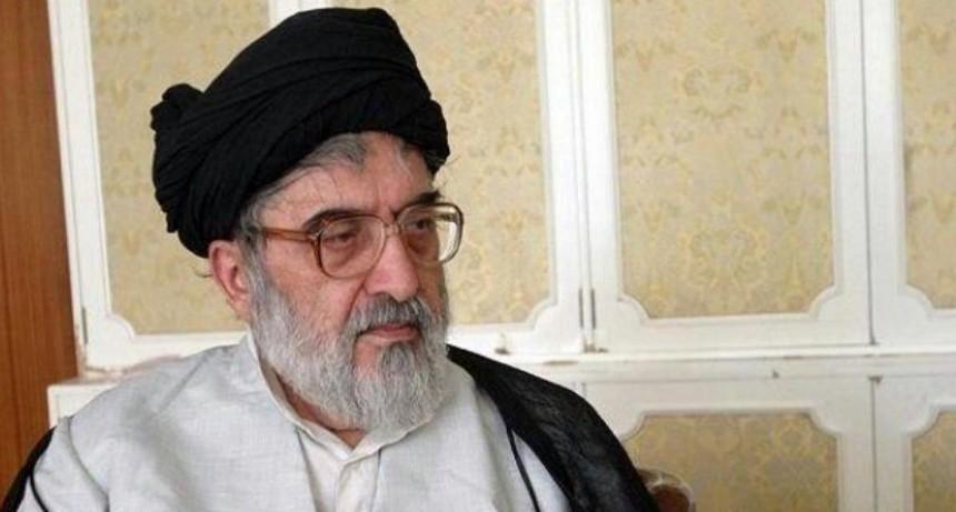 Murió por coronavirus el ex embajador de Irán en el Vaticano