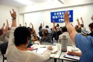 Si No Hay Respuestas del Gobierno Nacional, La CONADU Histórica convoca a Paro Nacional Por una Semana