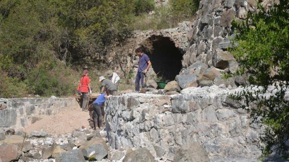 Cordoba Identifican  los restos de tres desaparecidos en La Perla