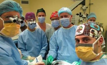 Sudáfrica: Realizaron con éxito el primer trasplante de pene del mundo