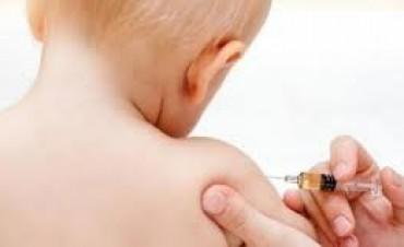 Vacuna contra el meningococo quedó incluida en el calendario nacional de vacunación