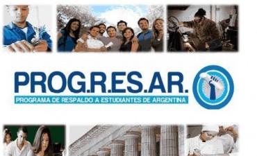A partir de abril PROGRESAR aumenta un 50% y extiende su cobertura