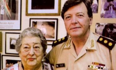 Fiscal de Camara Federal pide que indaguen al jefe del Ejército