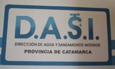 Relevamiento de padrones de la DASI