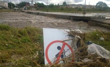 La Nación No Mando Los Fondos Para Inundados