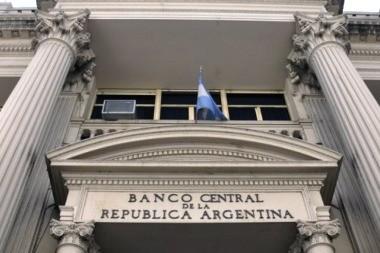 Las reservas del BCRA sumaron USD 1.238 millones y cerraron en USD 29.077