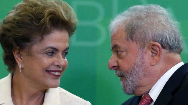 Brasil: la Justicia da vía libre para que Lula sea ministro