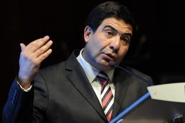 Según el ex titular de la AFIP Ricardo Echegaray, Lázaro Báez