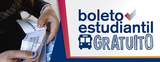Catamarca Se reanuda la entrega del Boleto Estudiantil Gratuito