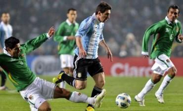 Entradas agotadas para ver a la Selección ante Bolivia en Córdoba