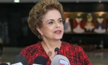 Tras la anulación de la asunción de Lula, la oposición acelera el juicio político a Rousseff