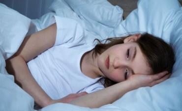 Los niños necesitan dormir más de lo que creen sus padres